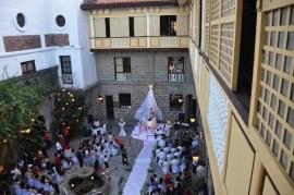 Weddings in Casa Manila