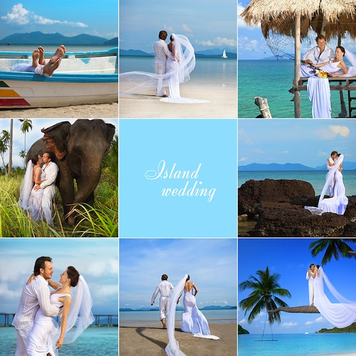 Wedding destinations in the philippines out of town blog best island wedding junglespirit Gallery