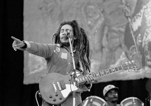 bob marley reggae month jamaica