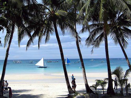 best beach in the world