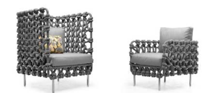 Cabaret Sofa Collection