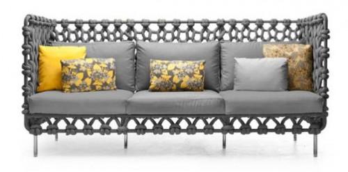 hotel sofa design