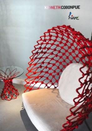 Dragnet Chair