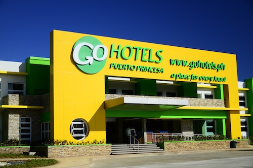 newest hotel in puerto princesa city
