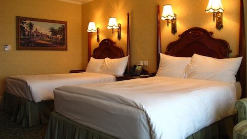 reviews of hongkong hotels