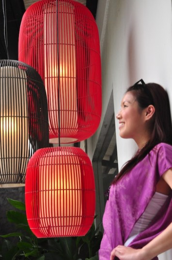 Pinoy Made Lamps