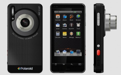 newest polaroid camera