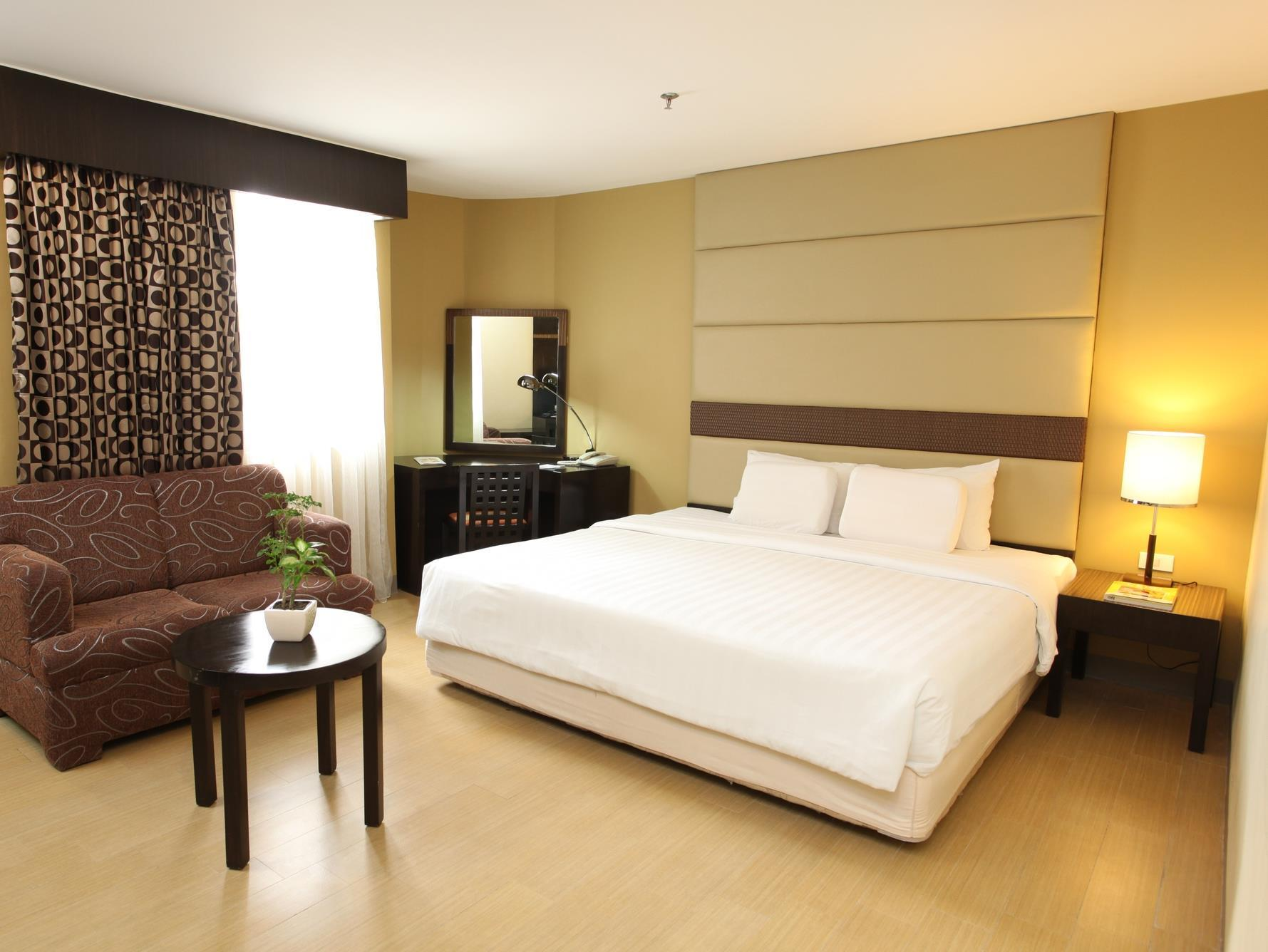 Summit Circle Cebu Hotel Review Out of Town Blog