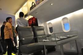 Travel Club Booth