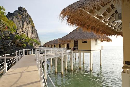 apulit resort cottages