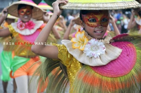 Magayon Festival Street Dancing Competition
