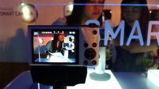 New Smart Camera from Samsung