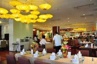 Cafe Marco in Cebu