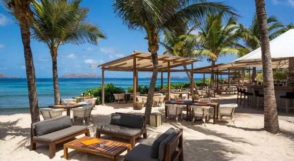Hotel Christopher – St. Barth