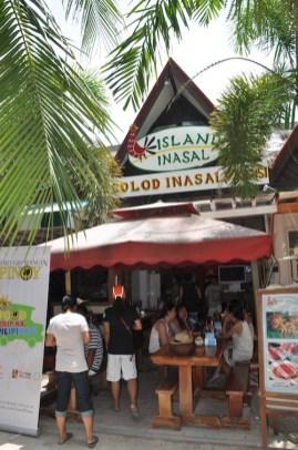 Island Chicken Inasal Boracay
