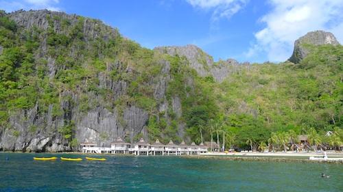Miniloc Island