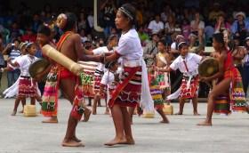 Bontoc Traditional Dance