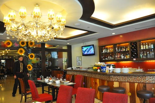 Cafe Flora Cebu