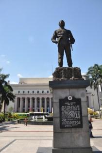 Liwasang Bonifacio