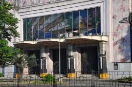 Metropolitan Theater Facade