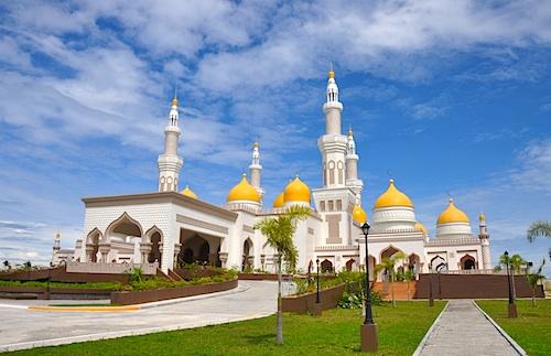 Sultan Hassanal Bolkiah Masjid