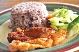 Tchayapan Rice