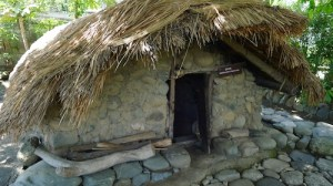 Ulog - Sleeping Quarters in Bontoc