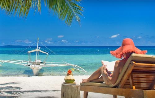 bohol best beach resort