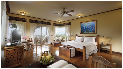 Amarela Room