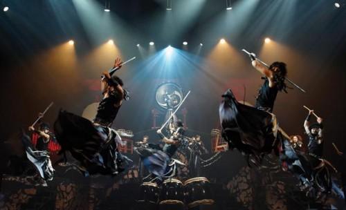 Drum Tao Manila Philippines