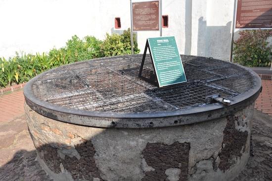 Hang Li Po Well