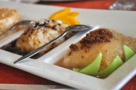 Merienda Cena at Rancheros