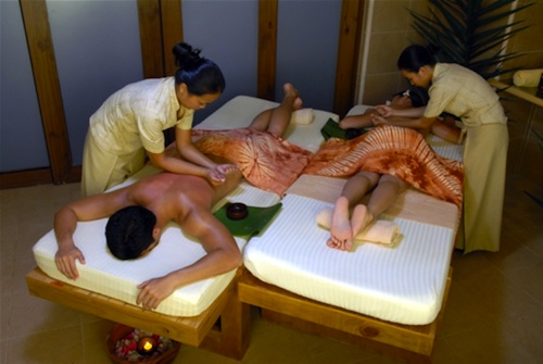 Mithi Spa - Couple Massage