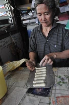Osangs Broas from Bohol