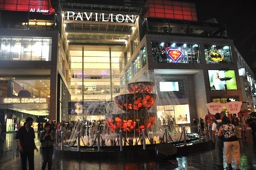 Pavilion KL