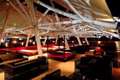 Roof Deck Venue