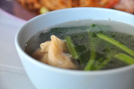 Breakfast in Petaling Street : Kuala Lumpur's ChinaTown