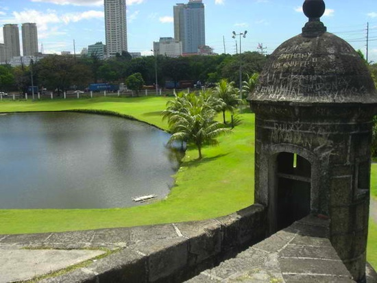 Club Intramuros Golf Club