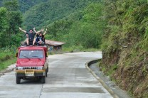 Joyride is more fun in Ifugao