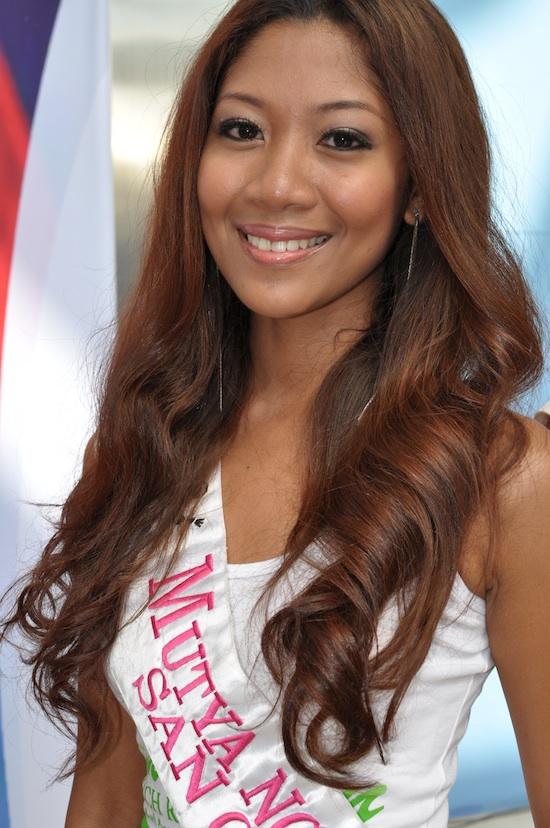 Mutya ng Pilipinas 2012