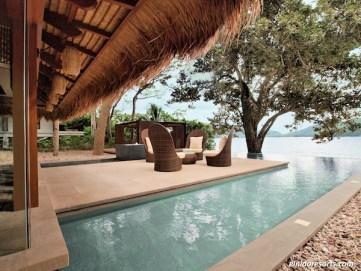 Kalaw Villa Sala and Pool