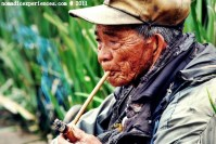 Old Man in Baguio