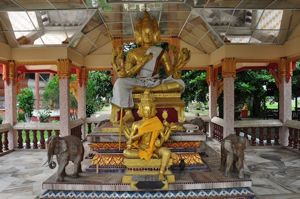Wat Photivihan Temple