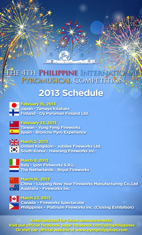 pyromusical competition philippines