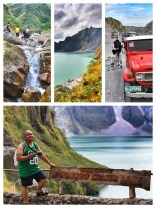 Mount Pinatubo with Pinoy Travel Bloggers