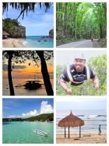 I love Central Visayas