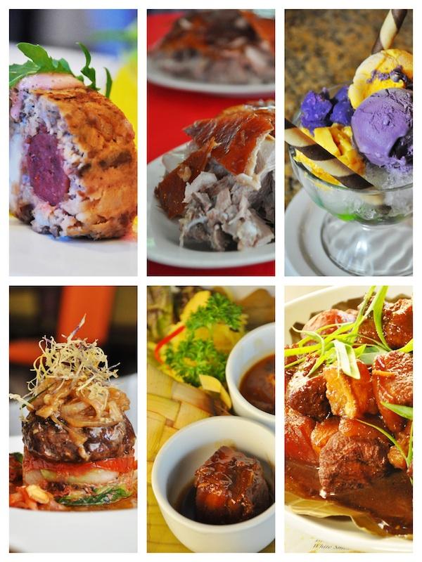 Sooo Pinoy Food Trip na Pilipinas in Cebu