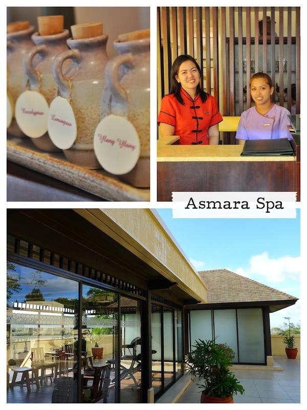 Asmara Spa