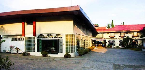 La Roca Hotel Bohol