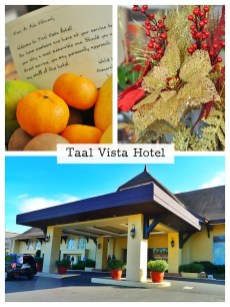 Best Tagaytay Hotel